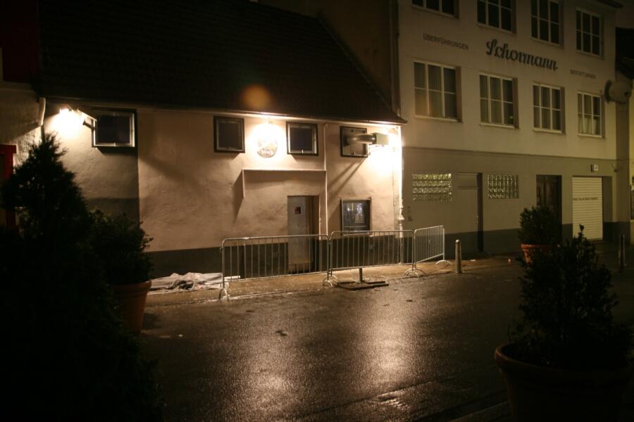 Sams Club Bielefeld